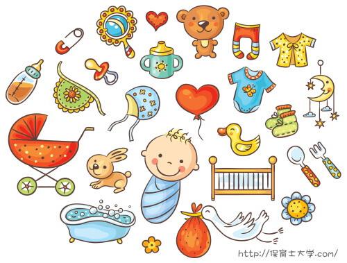 0歳児保育を実施している保育園