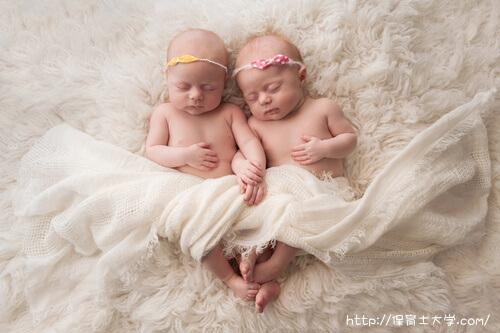 天使のような子どもの寝顔
